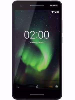 Nokia 2.1 Black Colour