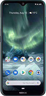 Nokia 7.2 (4GB 64GB) Blue Colour