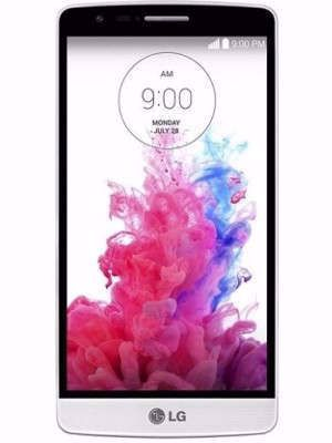 LG G3 Beat White Colour
