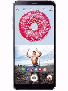 LG G6 (4 GB/64 GB) Blue Colour