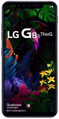 LG G8s Thinq (6GB 128GB) Black Colour