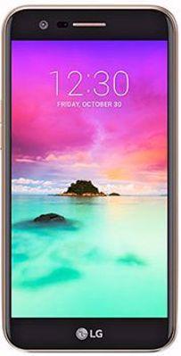 LG K10 2017 (2 GB/16 GB) Black Colour