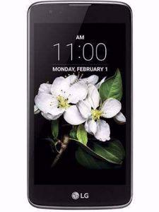 LG K7 4G (1.5 GB/8 GB) Black Colour