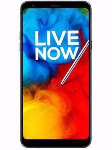 LG Q Stylus Plus (4 GB/64 GB) Black Colour
