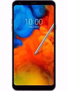 LG Q Stylus (3 GB/32 GB) Black Colour