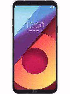 LG Q6 plus (4 GB/64 GB) Black Colour