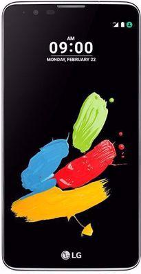 LG Stylus 2 (2 GB/16 GB) Black Colour