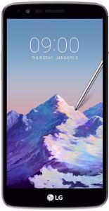 LG Stylus 3 (3 GB/16 GB) Black Colour