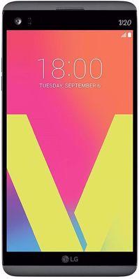 LG V20 (4 GB/32 GB) Black Colour