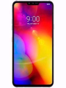 LG V40 ThinQ (6 GB/128 GB) Blue Colour