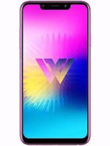 LG W10 (3 GB/32 GB) Black Colour