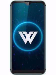 LG W30 (3 GB/32 GB) Blue Colour