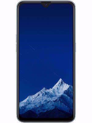OPPO A11K (2 GB/32 GB) Blue Colour