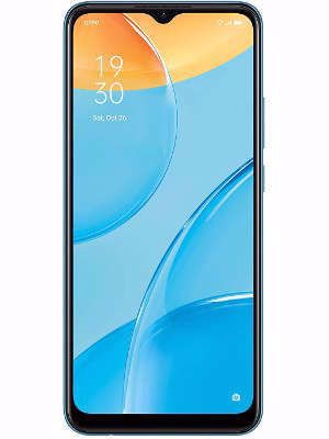 OPPO A15 ( 4GB 64GB)  Blue Colour