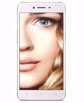 Oppo A37f (2 GB/16 GB) White Colour