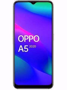 OPPO A5 2020 (6 GB/128 GB) white colour