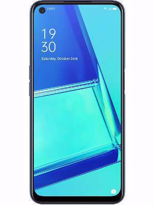 OPPO A52 (6 GB/128 GB) Blue Colour