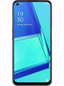 OPPO A52 (8 GB/128 GB) Blue Colour