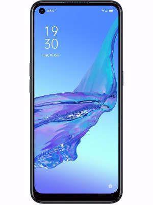 OPPO A53 (4 GB/64 GB) Blue Colour