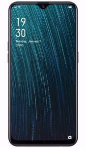 Oppo A5s (3 GB/32 GB) Black Colour