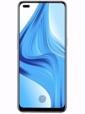 OPPO F17 Pro (8 GB/128 GB) Blue Colour