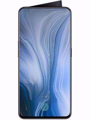 OPPO Reno (8 GB/128 GB) Blue Colour
