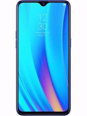 Realme 3 Pro (4 GB/64 GB) Blue Colour