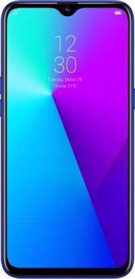 Realme 3i (4GB 64GB) Blue Colour