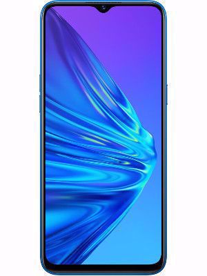 Realme 5 (4GB 64GB) Blue Colour