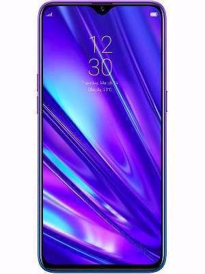 Realme 5 pro (6GB 64GB) Blue Colour