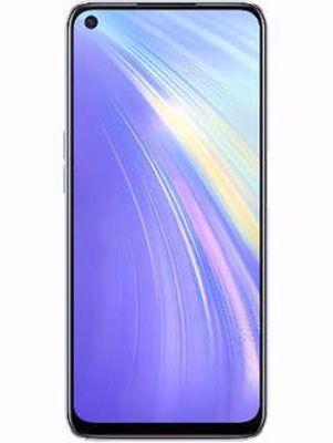Realme 6 (8 GB/128 GB) Blue Colour