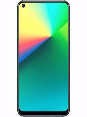 Realme 7i (4 GB/128 GB) Green Colour
