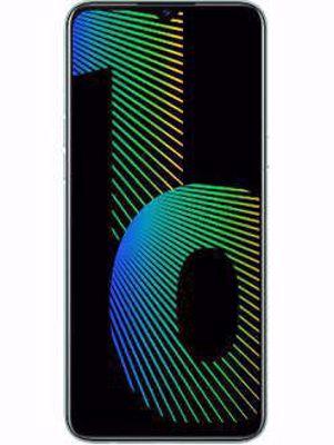 Realme Narzo 10 (4 GB/128 GB) White Colour