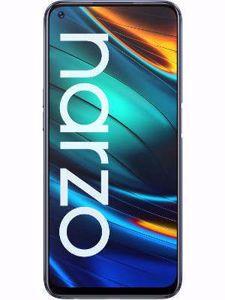 Realme Narzo 20 pro (8 GB/128 GB) White
