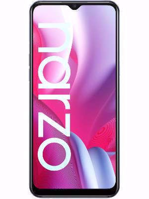 Realme Narzo 20A (4 GB/64 GB) Blue Colour