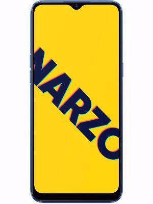 Realme Narzo 10A (3 GB/32 GB)Blue Colour