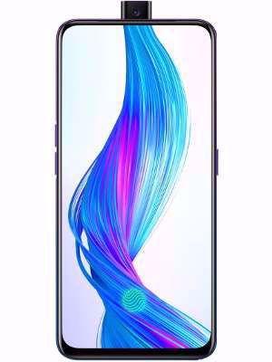 Realme X (4GB 128GB) White Colour