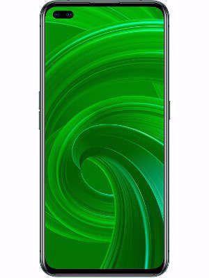 Realme X50 Pro (6 GB/128 GB) Green Colour