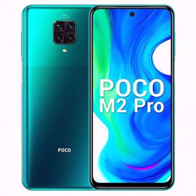 POCO M2 Pro (6 GB/64 GB) green colour