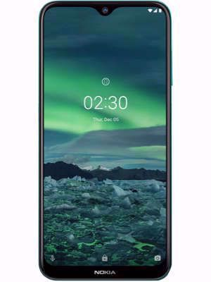 Nokia 2.3 (2 GB/32 GB) Grey Colour