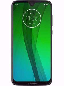 Motorola Moto G7 (4 GB/64 GB)