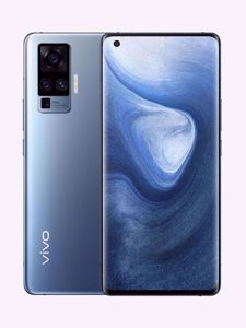Vivo X50 Pro (8 GB/256 GB) Blue Colour