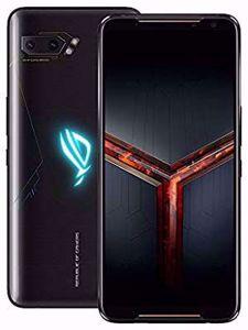 Asus ROG Phone II ZS660KL (12 GB/512 GB) Black Colour