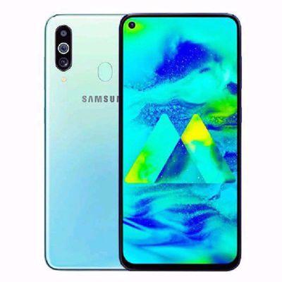 Samsung Galaxy M40 (6GB / 128GB) Midnight Blue Colour