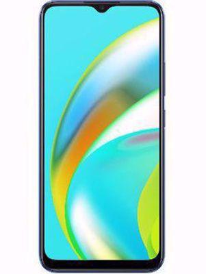 Realme C12 (3 GB/32 GB) Blue Colour