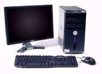 Selll Old Desktop