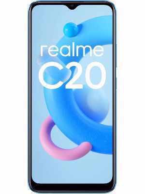 Realme C20 (2 GB/32 GB)