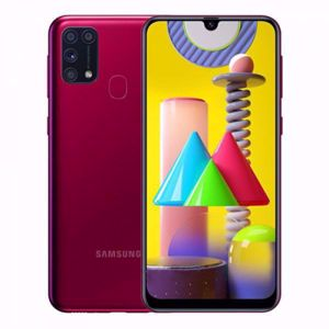 Samsung Galaxy M31 (6 GB/128 GB) red colour
