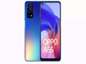 OPPO A55
